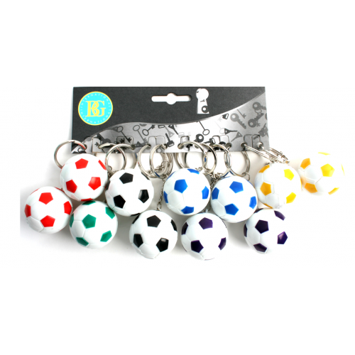 12 P.C BALLON FOOT SIMILI