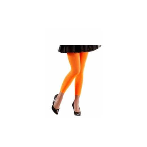 "LEGGINGS NEON"" 70 DEN - ORANGE"