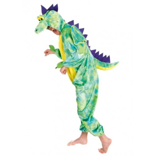 COSTUME DRAGON 180CM
