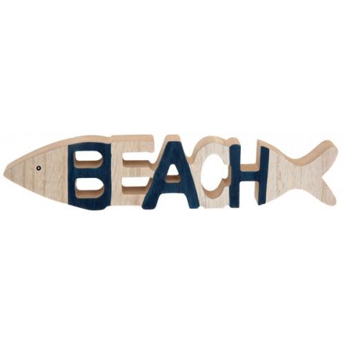 DECO BEACH TURQUOISE