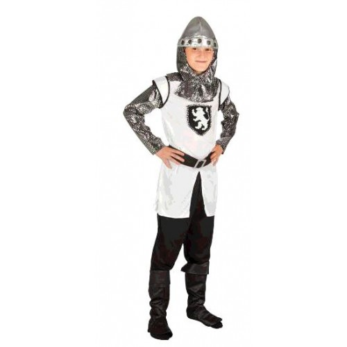 COSTUME ENFANT CHEVALIER 7-9