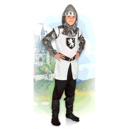 COSTUME ENFANT CHEVALIER 10-12