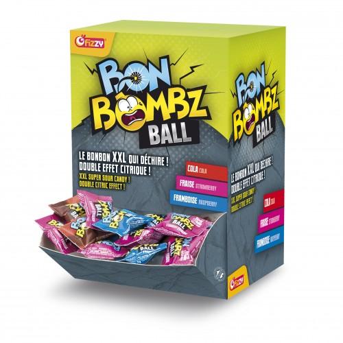 BONBOMBZ BALLS