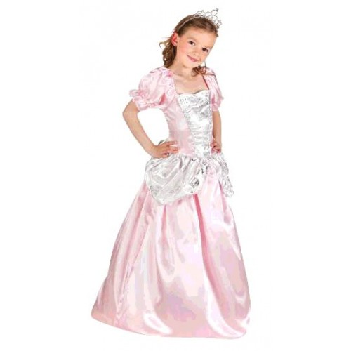 COSTUME PRINCESSE ROSABEL 4-6