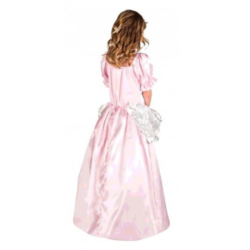 COSTUME PRINCESSE ROSABEL 7-9