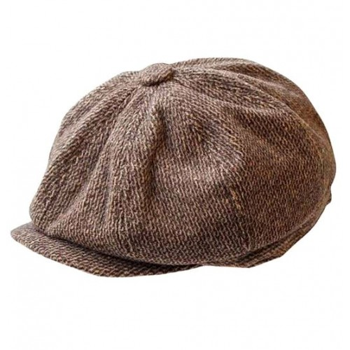 CASQUETTE STYLE MODE ANNEES 20