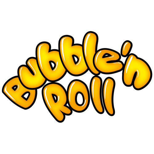 BUBBLE N ROLL