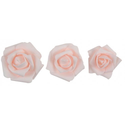 ASSORTIMENT ROSES ROSES X9