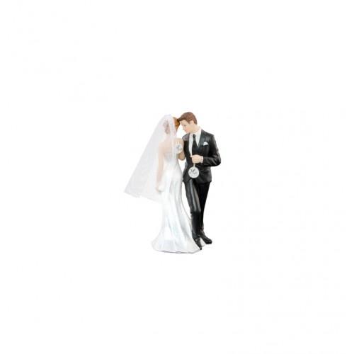 COUPLE MARIES RESINE MR&MRS