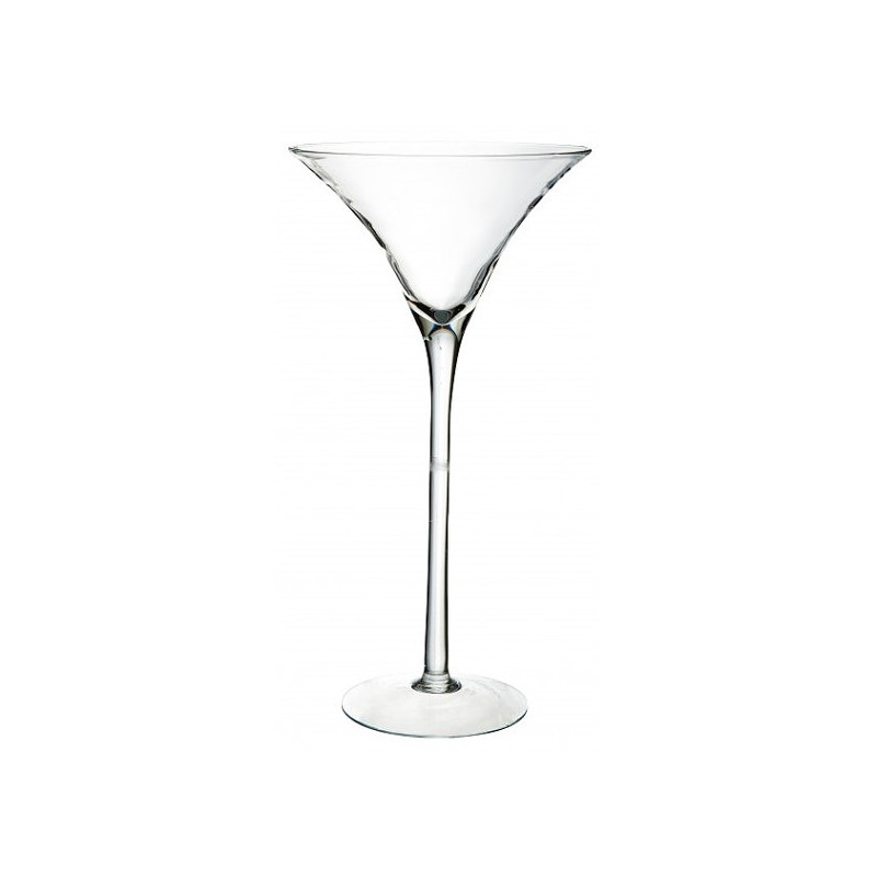 LOCATION VASE MARTINI 50CM