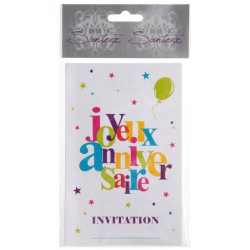 6 CARTE INVITATION JOY.ANN