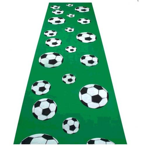TAPIS FOOTBALL 4M50X60CM