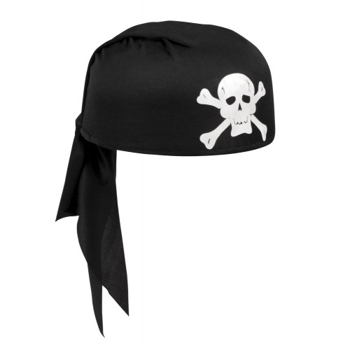 CASQUETTE PIRATE ASS