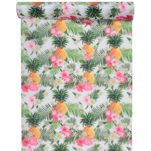 CHEMIN TABLE JUNGLE TROPICAL V