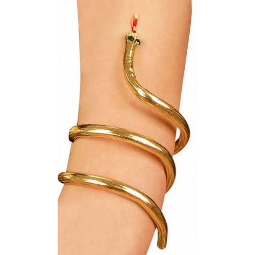 BRACELET EGYPTIEN A SERPENT