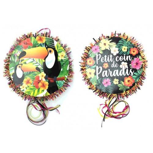 PINATA COIN DE PARADIS/TOUCAN
