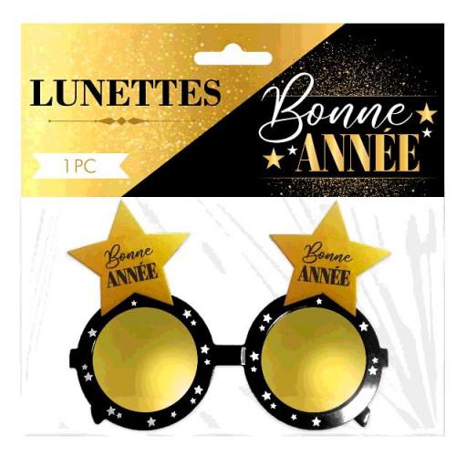LUNETTES BONNE ANNEE