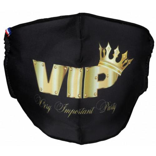 MASQUE LAVABLE VIP