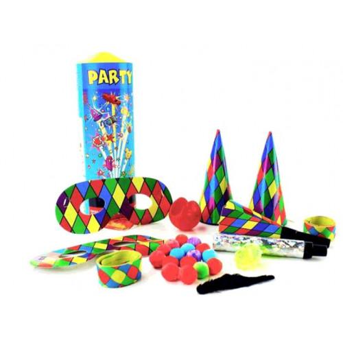 SURPRISE DE TABLE PARTY