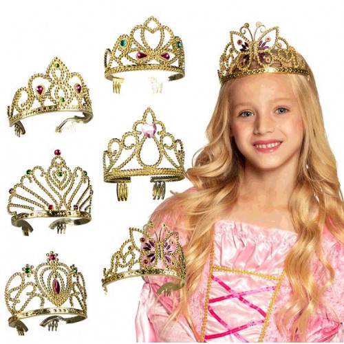 COURONNE DIANA OR
