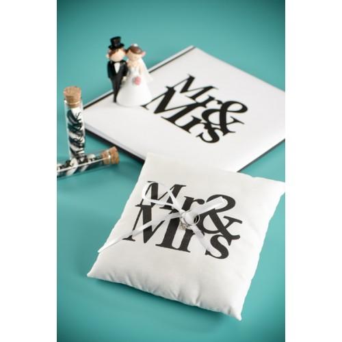 COUSSIN MR & MRS