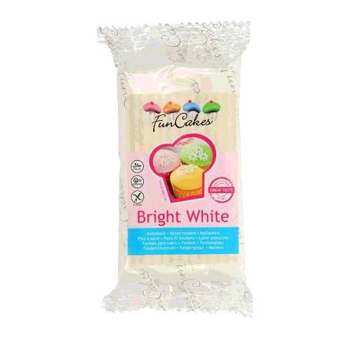 PATE A SUCRE BRIGHT WHITE 250G