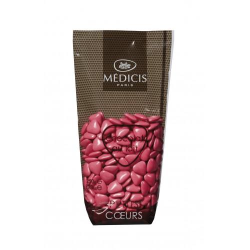 250GR PTE COEUR CHOCOLAT MAGEN