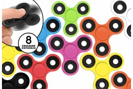 Arrivage Toupie SPINNER