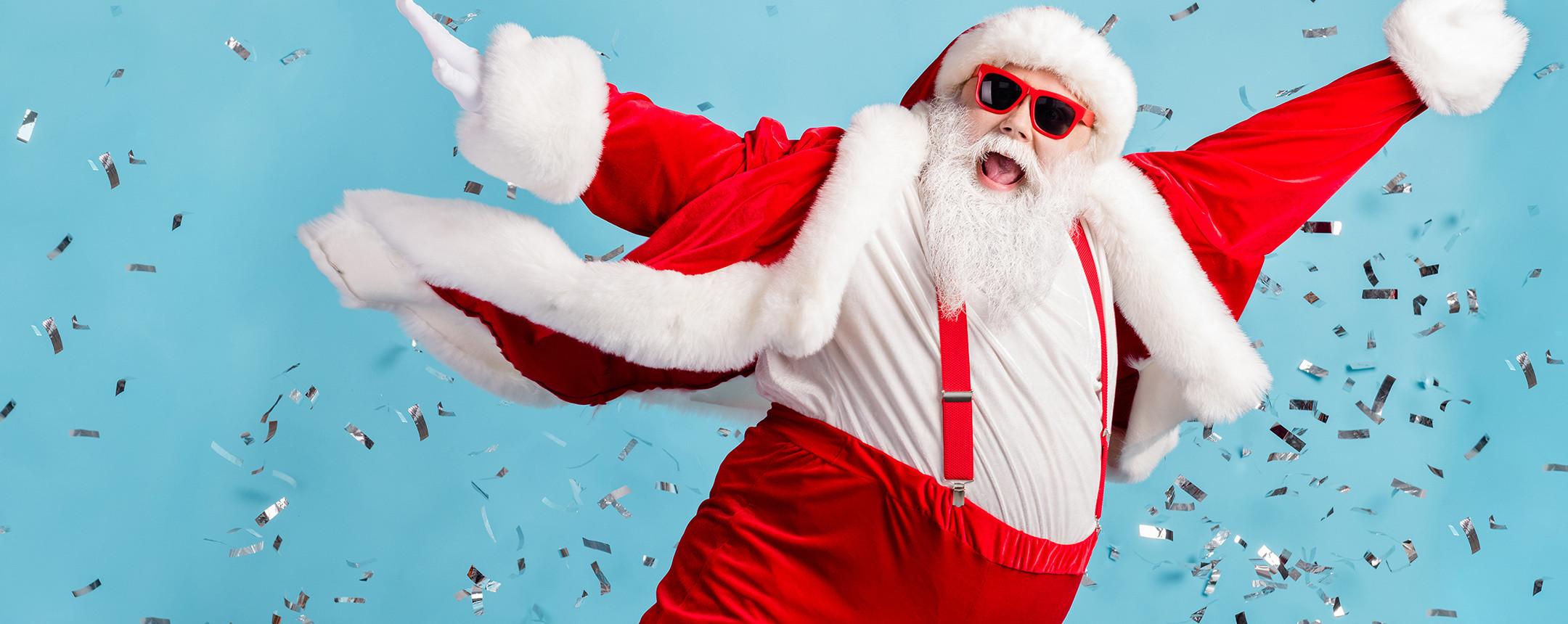 Noël Ouest Fetes